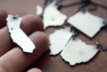 Jewelry / by Hayley Kessel