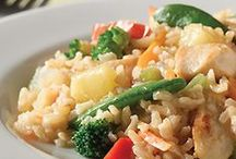 Quick & Easy / Prepare and cook a delicious meal in 30 minutes or less!   / by Winn-Dixie