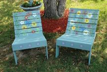 Reuse Pallet Idea's / Things you can do or make out of pallets.