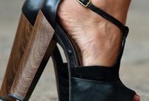 shoe shoe / by Merrick Jackson