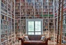 Ex Libris / by Anna Lorance
