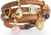 Jewels / Ears,Neck,Wrist...can you resist? / by Michelle Caponi