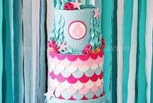 CAKE / Beautiful Cake Designs and Inspiration for every special event.  / by Chaotically Creative