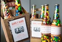 Gifts & PARTAY Ideas / by Hayley Kessel