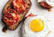 breakfast. / by Morgan Lemly