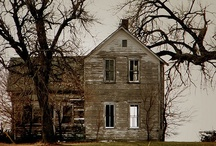 Houses I Would Like To Live In!  / by Anna Lorance
