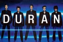 Duran Duran / by PlanetCal
