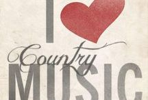 Music...I like it all....mostly / by Traci DeSpain