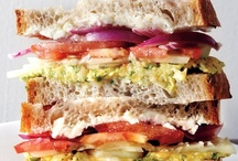 The Art of the Sandwich / by Winn-Dixie
