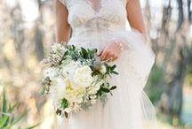 Styled Wedding Shoot Inspiration
