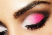 Makeup / by MJ Shipley