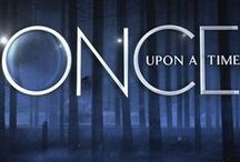 Once Upon a Time ♥ / by Jennifer Vong