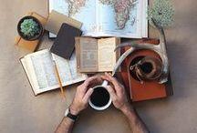planner / DIY, planner, notebook, organization  / by Denyse Lee