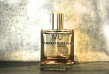 MU / Mirko Buffini Firenze Perfumes