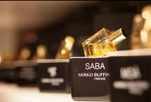 Mirko Buffini / Mirko Buffini Perfumes