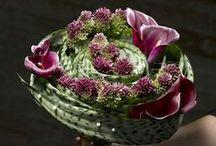 Contemporary Bouquets / Contemporary Flower Bouquets