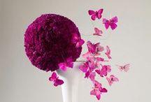 Elegant Florals / Elegant Floral Arrangements