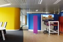 COWORKING ENDESA by 3g office