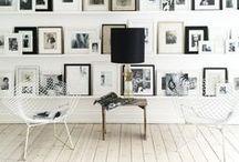 //hallways & frames//