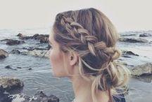 hair love  / by ANG*