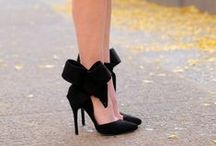 Shoes, shoes, shoes! / by Larie