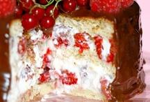 Desserts / by Kathy Jones