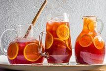 Recipes: Non-Alcoholic Drinks / by Katelyn Lyon