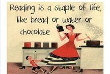 Books Worth Reading / by Pamela Hoerner