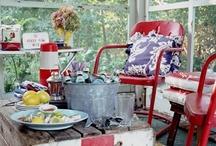 Home Ideas / by Pamela Hoerner