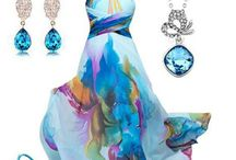 Beauty - Clothes / by Jennifer Bodyharmonymassage