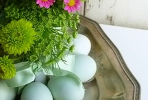 Easter / by Kathy Jones