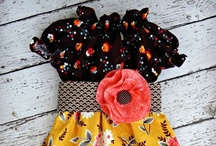 Sewing Projects... / by Donna Kolowinski