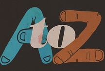 A to Z / by Tisha Cooley