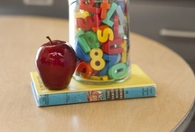 Back-to-school / by Bliss Home