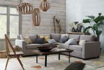 Family Room / by Hippocampus Whitehair