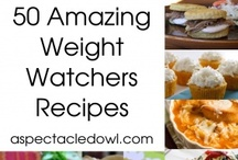 Weight Watchers Recipes / by Ricki Henne