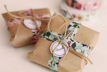 Wrapping and gifts