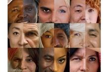 Peoples of the World :-) / by Friedel Jonker