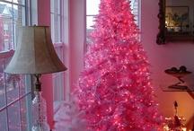 Pink! / by Kathy Jones