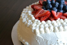 Red, White and Blue-licious!