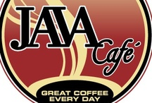 Get your JAVA / We have several JAVA Cafes in our Community! Serving Starbucks Coffee, this is the best place to order up some java. Located in the Langenbruck Center on Rose Barracks and The Bowling Center in Grafenwoehr.