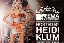 Frankfurt and MTV 2012 / by Friedel Jonker