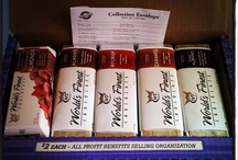 From our Friends & Fans / Photos of our chocolate taken by our fans.