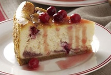 Cheesecake Pies and Puddings / by Ricki Henne