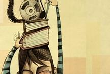 Cine y Literatura Hispanoamericana - Libros