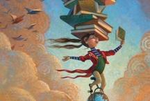 Familia y fomento lectura / Família i foment lector