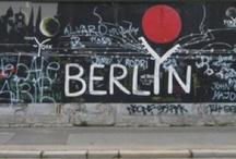 BERLIN :-) / by Friedel Jonker