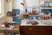 Bakery dreams.