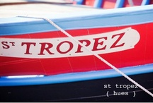 St. Tropez and more :-) / by Friedel Jonker
