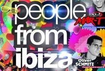 Ibiza / by Friedel Jonker